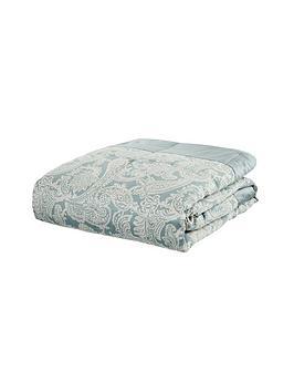 catherine-lansfield-opulent-jacquard-bedspread-thrownbsp