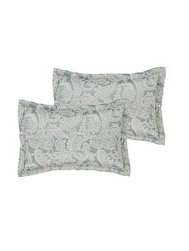 catherine-lansfield-opulent-jacquard-pillow-shams-2-pair