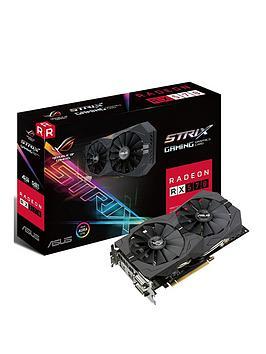 asus-rognbspstrixnbsprx570nbsp4g-gaming-graphics-card