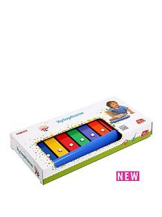 halilit-baby-xylophone