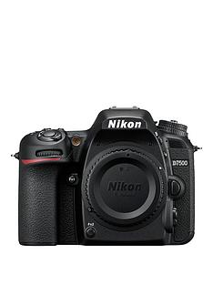 nikon-d7500-bodynbspsave-pound85-with-voucher-code-mjwtk