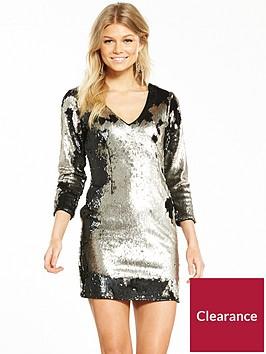 v-by-very-petite-sequin-mini-dress