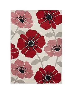 poppy-rug
