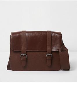 river-island-satchel