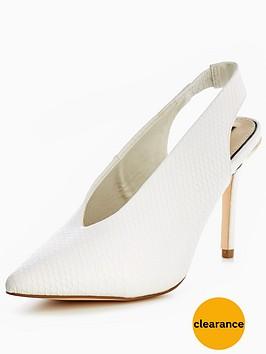 miss-selfridge-miss-selfridge-lively-deep-v-cut-snake-slingback-shoe