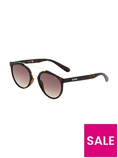 guess-havana-brow-bar-sunglasses