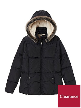 levis-girls-padded-hooded-coat