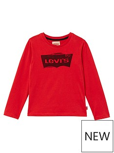 levis-boys-long-sleeve-batwing-logo-t-shirt