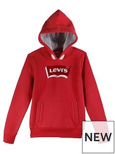 levis-boys-hooded-logo-sweater