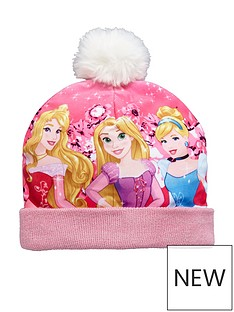 disney-princess-bobble-hat