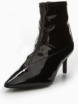 v-by-very-blaire-stretch-sock-pixie-boot-black