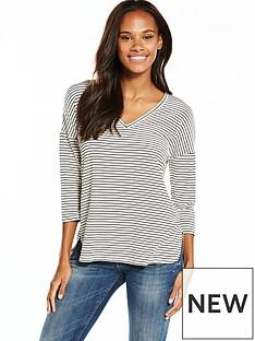 v-by-very-v-neck-oversizednbspt-shirt
