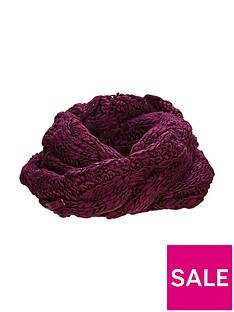 adidas-loop-scarf-dark-rednbsp