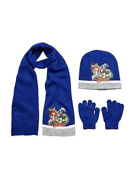 the-avengers-avengers-3pc-hat-scarf-amp-glove-set