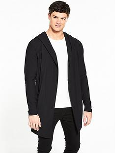 only-sons-only-and-sons-logan-longline-cardigan