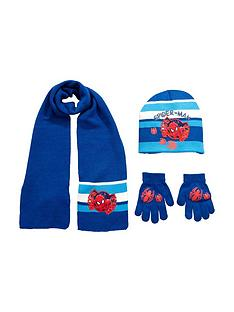 spiderman-spiderman-3pc-hat-scarf-amp-gloves