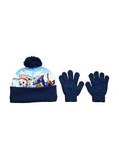 paw-patrol-2-pc-hat-and-glove-set