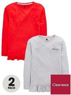 v-by-very-2-pk-frill-hem-long-sleeve-top