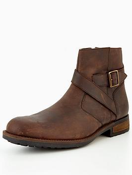 joe-browns-oiled-biker-boot