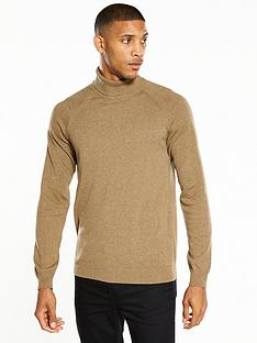 selected-homme-knitted-roll-neck-jumper