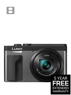 panasonic-dc-tz90eb-k-lumixnbsp203mp-30xnbsptravel-zoom-camera-with-4k-amp-180ordm-tilt-lcd--nbspsilver