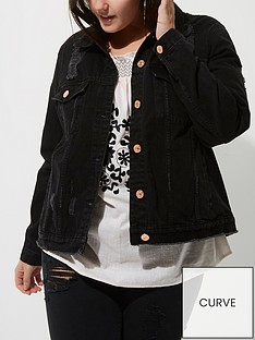 river-island-ri-plus-denim-jacket