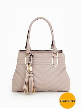 dune-dkara-tassel-detail-tote-bag