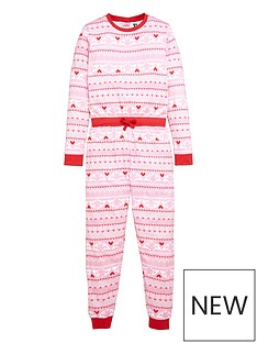 v-by-very-girls-fairisle-christmas-jumpsuit