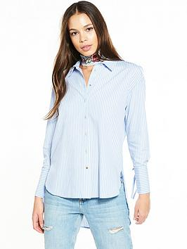 river-island-poplin-shirt-with-ties