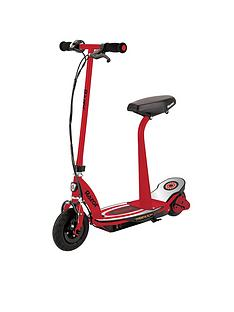 Razor Powercore E100S - Red