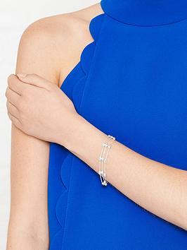 links-of-london-essentials-sterling-silver-beaded-3-row-bracelet-silver