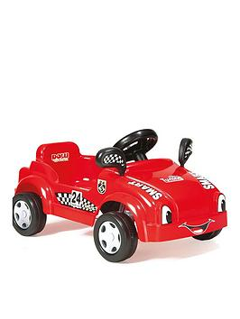 my-1st-pedal-car