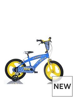 despicable-me-3-16inch-bike