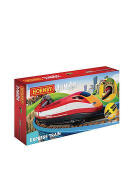 hornby-junior