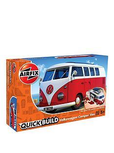 airfix-quickbuild-vw-camper-van