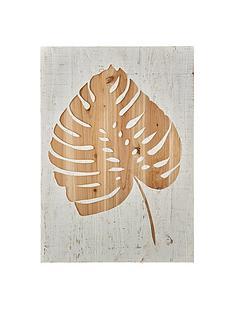 graham-brown-tropical-leaf-wood-panel