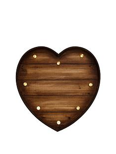 graham-brown-lit-wood-effect-heart