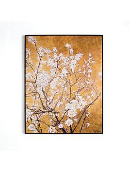 graham-brown-oriental-blossom-hand-printed-framed-canvas