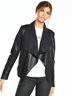 Leather Jackets for Women | Womens Leather Jackets | Very