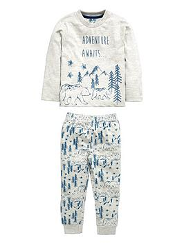 mini-v-by-very-boys-bear-adventure-pyjamas