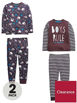 mini-v-by-very-boys-2-pack-039rule-the-universe039-pyjamas