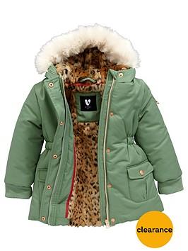 mini-v-by-very-girls-leopard-faux-fur-lined-parka-jacket