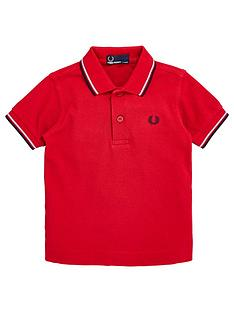 fred-perry-my-first-fred-perry-polo-shirt