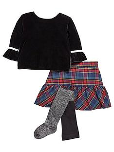 mini-v-by-very-girls-tartan-skirt-velvet-top-and-tights-outfit