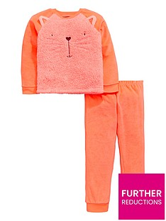 mini-v-by-very-girls-neon-fleece-cat-twosie