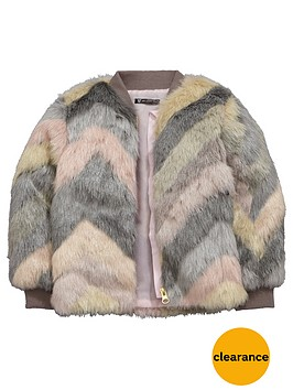 mini-v-by-very-girls-multi-faux-fur-jacket
