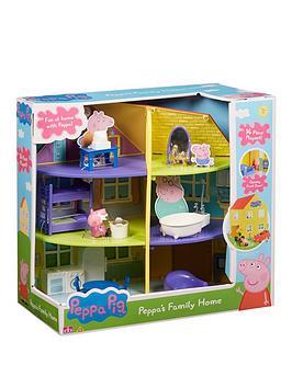 peppa-pig-peppas-family-home
