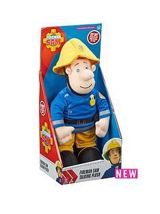 fireman-sam-fireman-sam-12inch-talking-fireman-sam