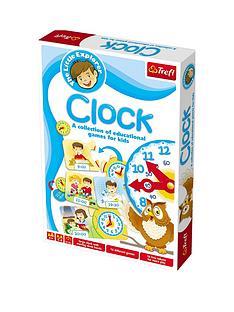clock-game