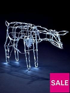 outdoor-grazing-reindeer-light-with-moving-head